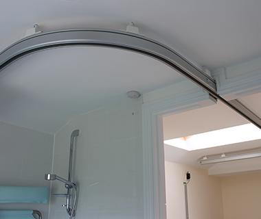 FSG bathroom interior Care andf Support