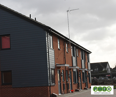 FSG Property Services Milton Keynes Cladding Installer