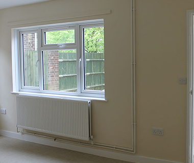 FSG Property Services Large House Conversion a
