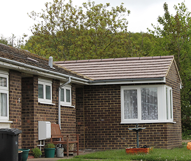 Home Extension Project for Aragon Housing Association