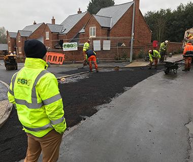 new build timber lane